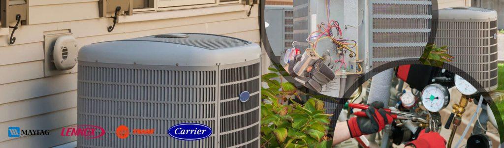 HVAC Installation Dallas TX